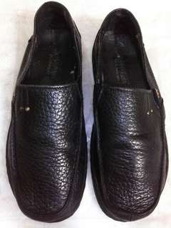 Sepatu Lacoste made in France
