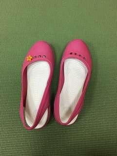 🚚 Crocs雨鞋  #女裝半價拉