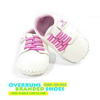 Baby Pre-Walker Shoes - DH1014
