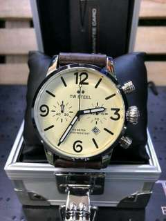 TW STEAL WATCH