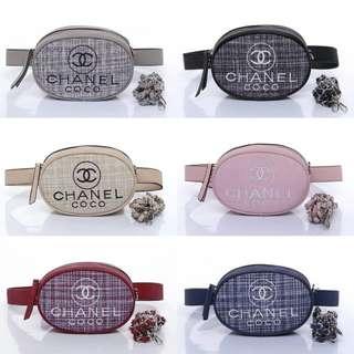 Chanel Waist Bag 2241