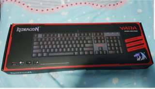 Redragon k551 vara RGB Mechanical keyboard