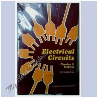 Electrical Circuits by Siskind