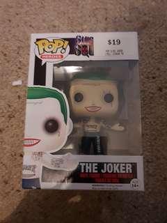 Joker pop