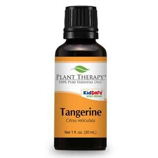 🚚 essential oil tangerine 30 ml