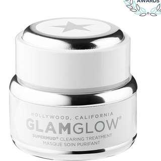 RM230 LIMITED TIME ONLY (RETAIL RM290)  GLAMGLOW SUPERMUD® CLEARING TREATMENT - FULL SIZE