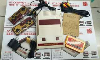 FC Compact