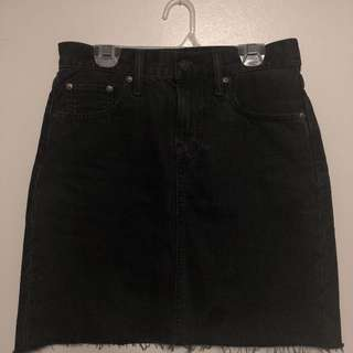 Levi's Everyday Denim Skirt