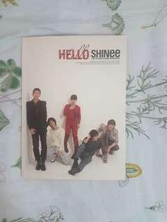 SHINee Album - Hello