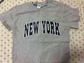 NEW YORK SHIRT straight from NYC