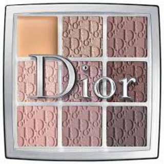 DIOR BACKSTAGE COOL NEUTRAL EYESHADOW PALETTE  LATEST RELEASE - THIS STOCK JUST ARRIVED FROM U.S.  100% AUTHENTIC & BRAND NEW IN BOX   RM220 LIMITED TIME ONLY
