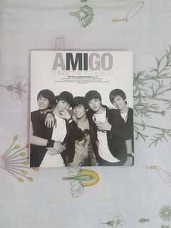SHINee Album - AMIGO