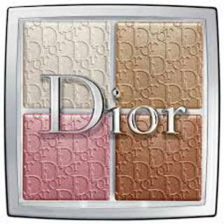 DIOR BACKSTAGE FACE GLOW PALETTE  LATEST RELEASE - THIS STOCK JUST ARRIVED FROM U.S.  AMAZING FORMULA  RM200 LIMITED TIME ONLY  100% AUTHENTIC & BRAND NEW IN BOX