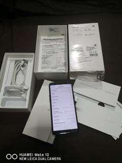 Oppo A83 Black 3gb 32gb FULL SCREEN SMART SELFIE