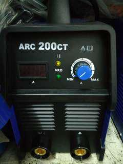 Riland ARC200CT Metal Welding Set