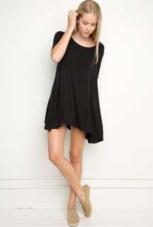 BRANDY MELVILLE t-shirt (dress?)