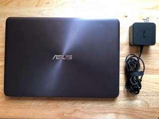 Pre-loved Asus Zenbook UX305