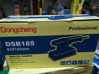 Dongcheng DSB185 Orbital Sander