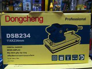 Dongcheng DSB234 Orbital Sander