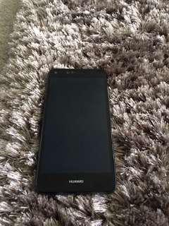 Huwawei smartphone