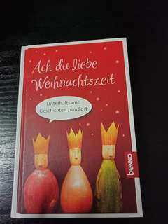 German story book