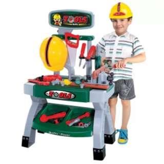 Engineer Playset