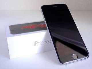 Iphone6s 128gb黑色