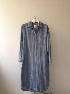 Community Amelius dress