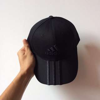 Adidas Cap all black