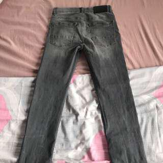 H&M skinny pants for kids, size 12-13