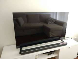 LG Ultra HD TV 49''' UB8200