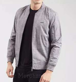 JAKET GREENLIGHT ORIGINAL