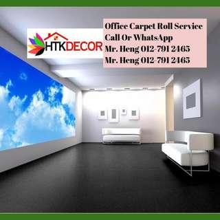 Sungai Nibong Office Carpet Penang Call Mr. Heng 012-7912465