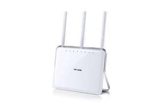 TP link C9 router