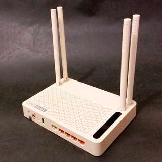 Totolink A2004NS AC1200 無線雙頻路由器 Wireless Dual Band Gigabit Router