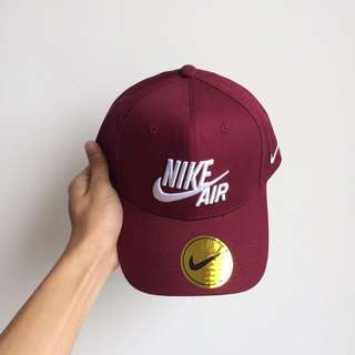 Nike Air Cap