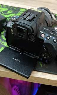 Cheap murah Dslr Sony slt a55
