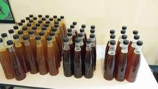 Raw Honey on Sales(野蜂蜜)