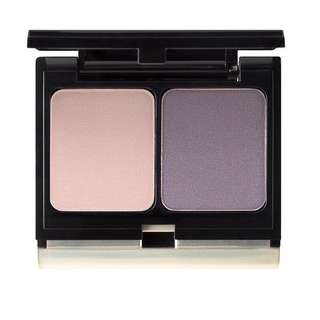 Kevin Aucoin Eyeshadow Duo | Cool Smog