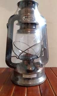 🚚 復古造型油燈  全新未拆封