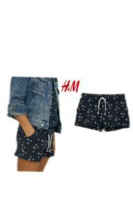 H&M shorts for kids 2to6yrs old