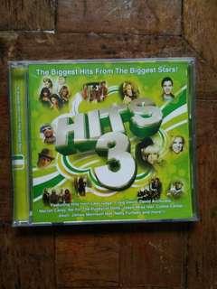 HITS 3 Album