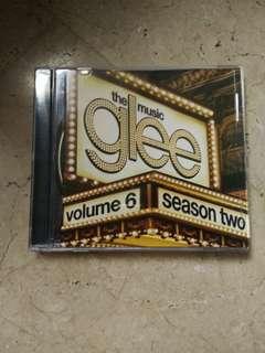 Glee Music Albums