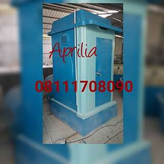 Toilet Toyoda type A