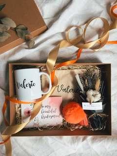 Premium Bridesmaid Gift Box