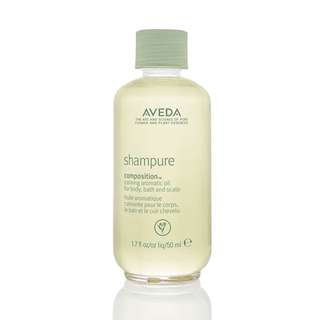 BN Aveda Shampure Calming Composition Oil