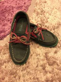 Sperry top-sider kids shoes