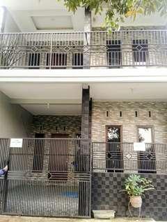 Rumah di Puri Bintaro Hijau (Bangunan Baru + Asri + Aman)