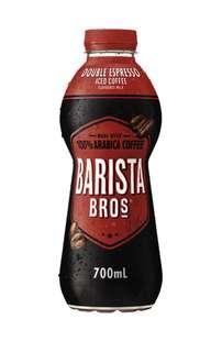BARISTA BROS Double Expresso 700ml