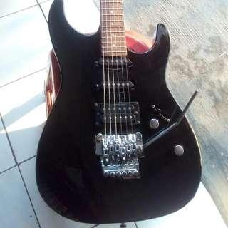 gitar rockson original pabrik an